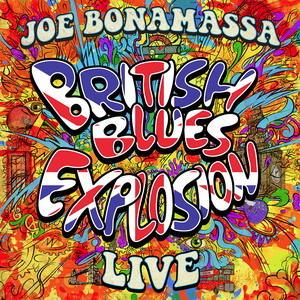 Joe Bonamassa revine cu un nou clip live, Plynth (Water Down The Drain)
