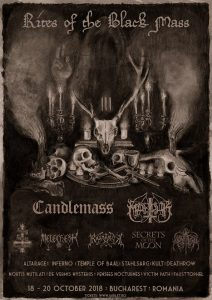 Rites of the Black Mass 2018