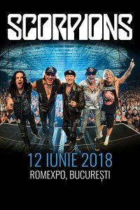 Scorpions concerteaza in iunie la Romexpo @ Romexpo | București | Municipiul București | Romania