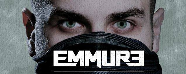 Concert Emmure, For The Wicked, The Dignity Complex si Defunct