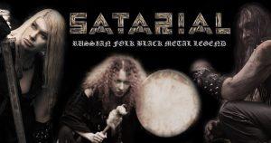 Concert Satarial in club Fabrica din Bucuresti @ Club Fabrica | București | Municipiul București | Romania